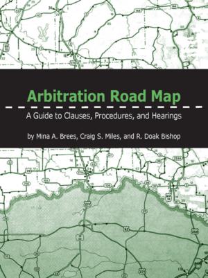 Arbitration Road Map - Texas Bar Books