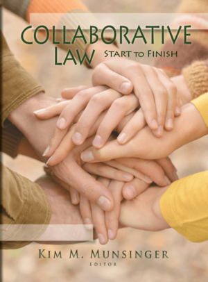 Collaborative Law - Texas Bar Books