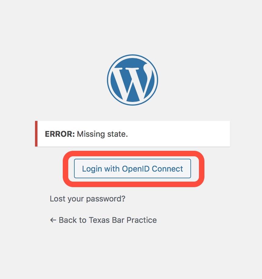 error-logging-in
