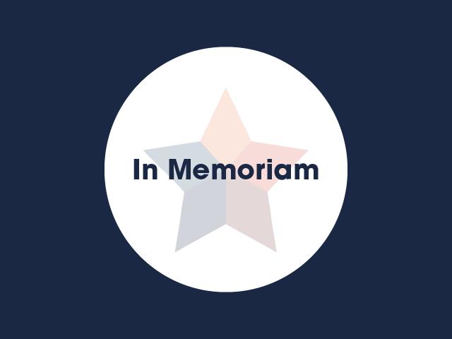 James E. Brill: A Tribute to a Dear Friend and Colleague