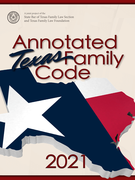 annotated family code 2021